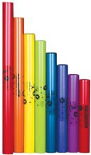 Boomwhackers 'Boomophone' C Major Diatonic Set
